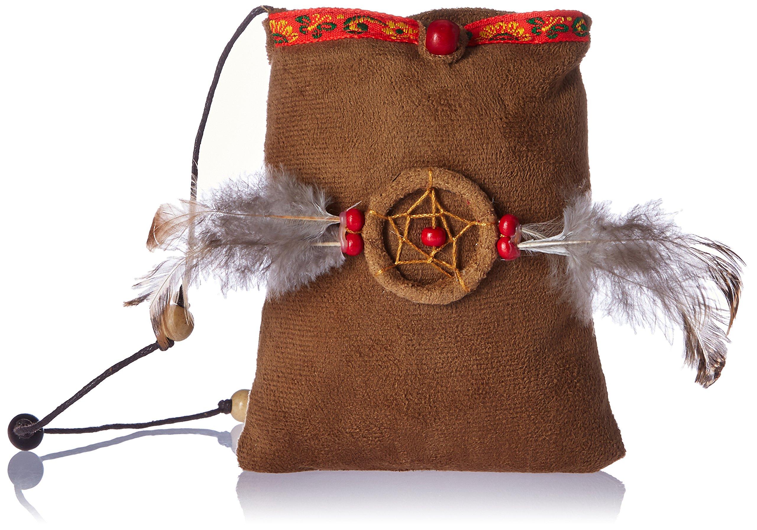 Forum Novelties Native American Indian Pouch