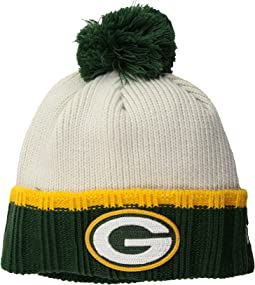 New Era - Prime Team Pom Green Bay Packers