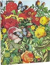 FB Butterfly Garden, Ult, Unl, 176p