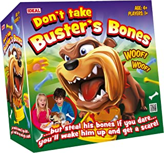 Best mr bones game Reviews