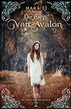 De roep van Avalon (De gave van de Selkie Book 2)