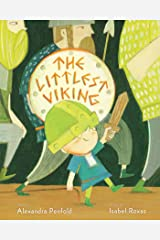 The Littlest Viking Kindle Edition