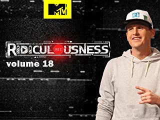 Ridiculousness - Volume 18