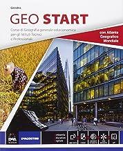 Permalink to Geo start. Vol. unico. Con atlante. Per gli Ist. tecnici e professionali. Con e-book. Con espansione online PDF