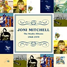 Best joni mitchell albums Reviews