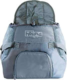 Outward Hound PoochPouch Front Carrier For Dogs (Renewed)