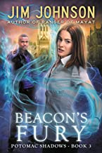 Beacon's Fury (Potomac Shadows Book 3) (English Edition)
