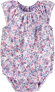 OshKosh B'Gosh Baby Girls' Bodysuits