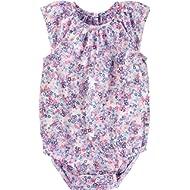 OshKosh B'Gosh Baby Girls' Bodysuits