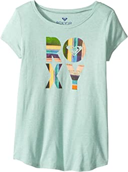 Roxy Kids - Fiesta Beach Fashion Crew (Big Kids)