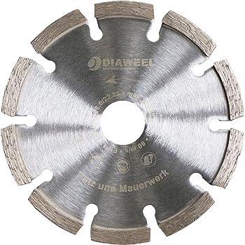 Top !! Neu Diamant-Fugenfräser 125 x 8,0 mm