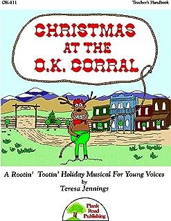 Christmas At The O.K. Corral - Kit with CD