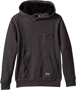 Billabong Kids - Hudson Pullover Hoodie (Big Kids)