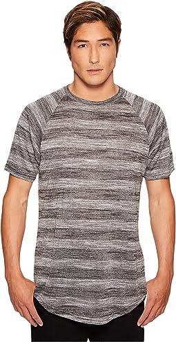 Koner Raglan Knit T-Shirt