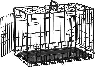 dog crate extender