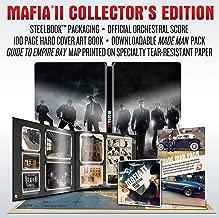 Mafia II Collector's Edition -Xbox 360