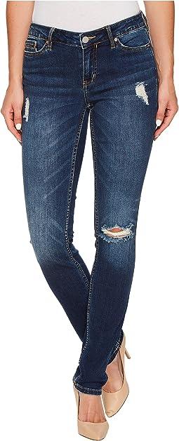 Ultimate Skinny Jeans in Shield Blue Wash