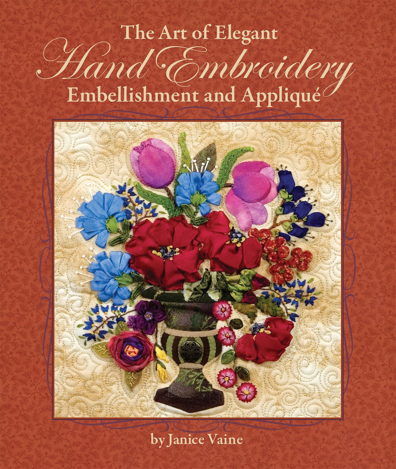 photograph about Free Printable Embroidery Patterns by Hand known as Embroidery Habit Printable No cost Embroidery Habits