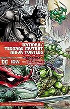 Batman/Teenage Mutant Ninja Turtles (2015-2016) Deluxe Edition