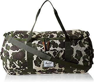 Herschel Sutton  Duffle Bag, Multi Color