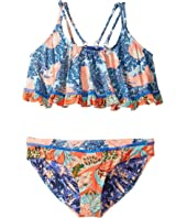 Maaji Kids - Miss Jellyfish Bikini Set (Toddler/Little Kids/Big Kids)