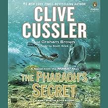 the pharaoh's secret audiobook
