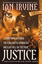 Justice (The Tainted Realm Book 3)
