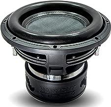 "Harmony Audio HA-ML122 Monolith 12"" Car Audio Competition SPL Sub 3000W Dual 2 Ohm Subwoofer"
