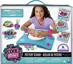 Best pottery cool studio Reviews