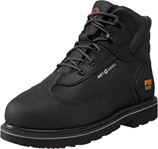 Timberland PRO Men's Internal Met Guard Work Boot