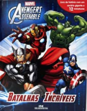 Marvel Avengers Assemble: Batalhas Incríveis