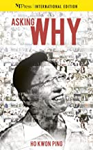 Best ho kwon ping book Reviews