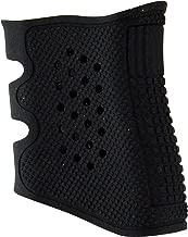 Tactical Rubber Grip Glove Sleeve for Glock Pistol: 17 19 20 21 22 23 25 31 32 34 35 37 38