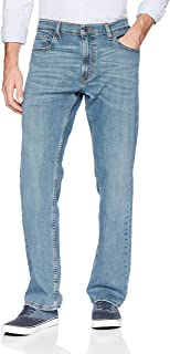 Signature by Levi Strauss & Co. Gold Label Men`s Relaxed Fit Jeans