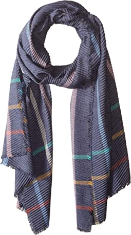 Rainbow Stripe Wrap