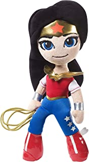 DC Super Hero Girls Mini Wonder Woman Plush Doll
