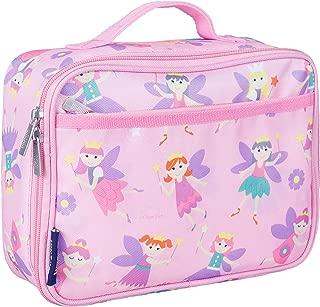 Wildkin 33417 Olive Kids Fairy Princess Lunch Box