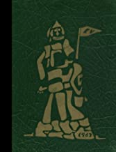 (Reprint) 1967 Yearbook: East Valley High School, Spokane, Washington