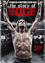 WWE: Edge You Think You Know Me(DVD)
