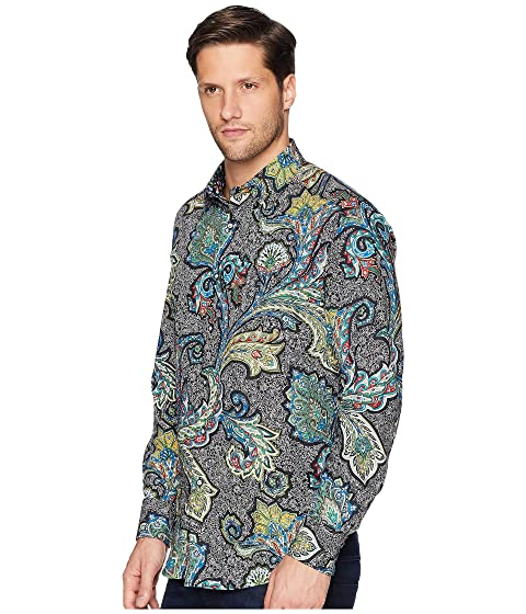 Robert Graham Sea Dragon Long Sleeve Woven Shirt Multi Buy Cheap Footlocker Pictures Free Shipping Best Store To Get 4vVolEb1
