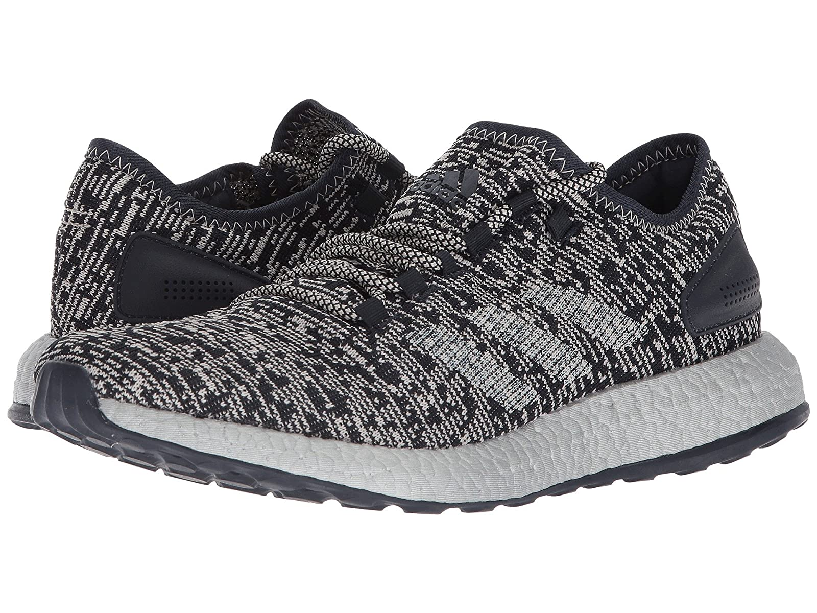 adidas PureboostStylish and characteristic shoes