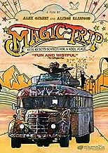 real magic dvd