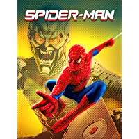Spider Man Digital Movies on Sale from $6.99