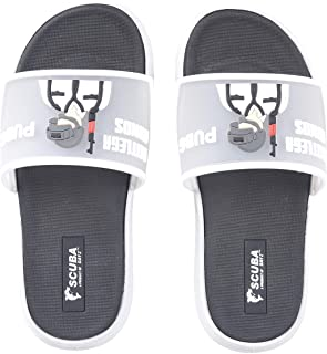 DAYZ Unisex Kids Soft Flip-Flops Slipper for Boys & Girls