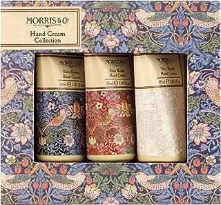 Colección Morris & Co Crema de Manos Gift Set Paquete