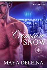 Crimson Snow (The Breathless Collection Book 2) Kindle Edition
