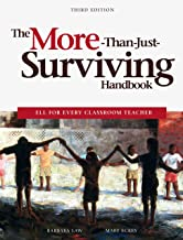 The More-Than-Just-Surviving Handbook: ELL for Every Classroom Teacher