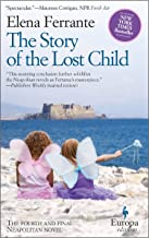 The Story of the Lost Child: Neapolitan Novels, Book Four (English Edition)