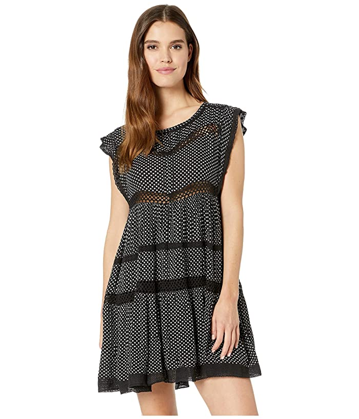 50594d7c9414ab Free People Retro Kitty Dress at Zappos.com