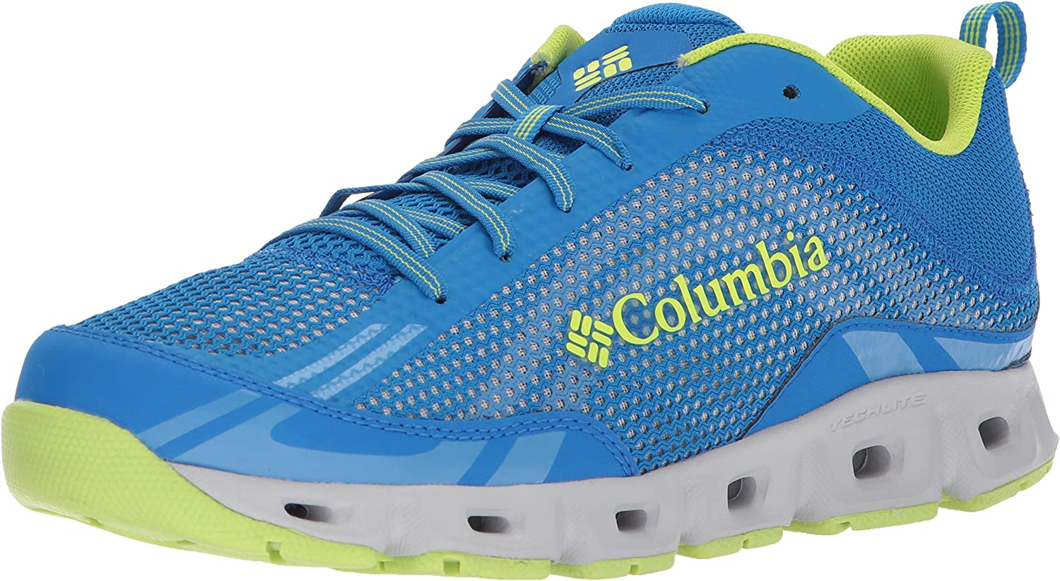 Columbia Men's Drainmaker Iv Low Rise Hiking shoes